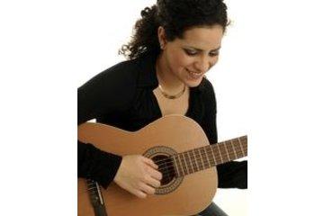 Voix Multiples - Odette Beaupre in Trois-Rivières: La prof. de chant pop/jazz