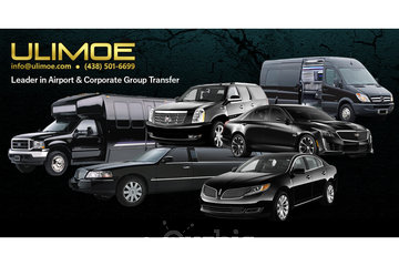 Montreal Limousine