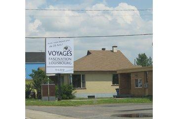Agence De Voyages Louisbourg Inc à Sainte-Anne-de-Beaupré