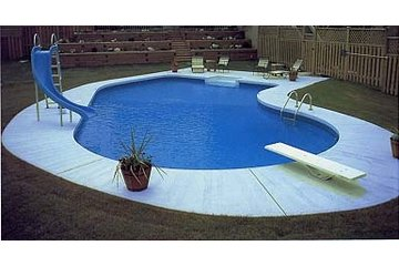 Piscine LF Swimming Pools