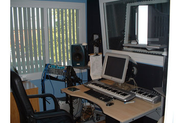 Mix Media Productions Inc in Burnaby: Voice Over