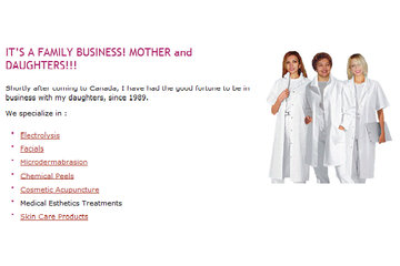 Bay Street Clinic of Electrolysis & Skincare