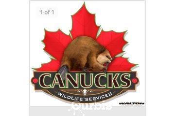 Canucks Wildlife Services