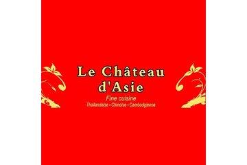 Le Chateau d'Asie