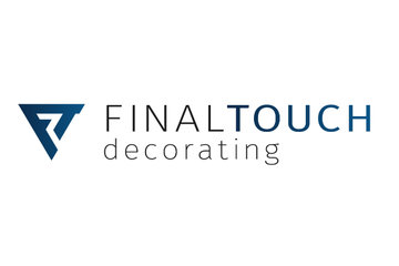 Final Touch Decorating in calgary