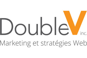Marketing et stratégies Web DoubleV inc.