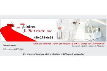Les Peintres J. Bernier inc.