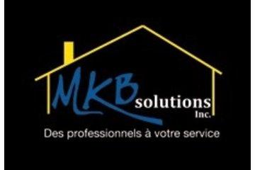 MKB Solution à Montréal: REPARATION ELECTROMENAGERE MONTREAL