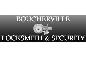 Boucherville Locksmith & Security
