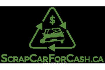 Scrap Car Pickup for Cash Ottawa