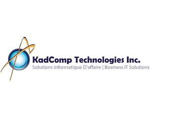 KadComp Technologies Inc. à Saint-Laurent