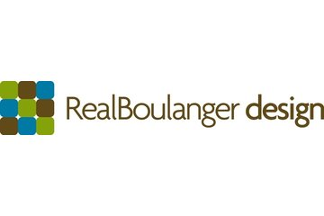 Réal Boulanger Design + Architecture in Saint-Jean-sur-Richelieu