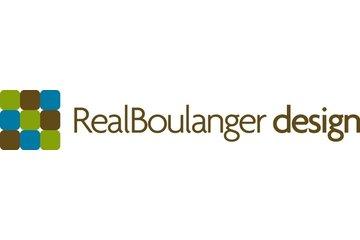Réal Boulanger Design + Architecture