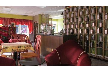 L'Heure du Thé à Saint-Hyacinthe: L'heure du thé