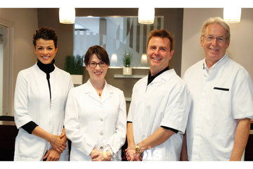 Clinique Dentaire Drs Dents à Montréal: Les dentistes de la Clinique Dentaire Drs Dents (Rue Masson, Montreal)