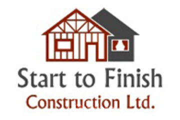 Start To Finish Construction Ltd.