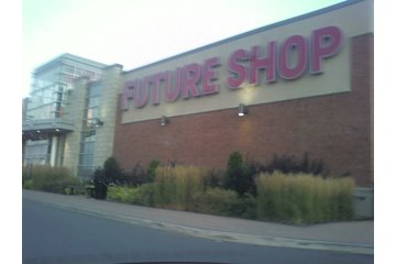 Future Shop à Boucherville