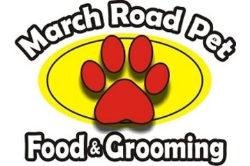 March Road Pet Food & Grooming Inc