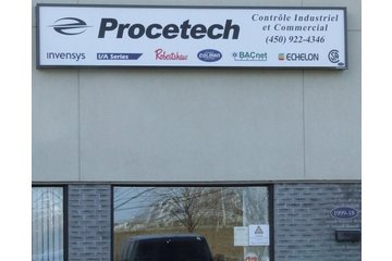 Procetech Inc à Sainte-Julie