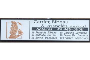Carrier, Bibeau & associés