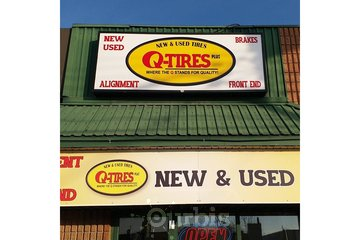 Q-Tires Plus in st. catharines