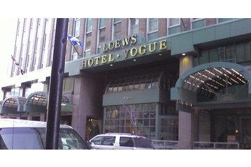 Loews Hôtel Vogue à Montréal
