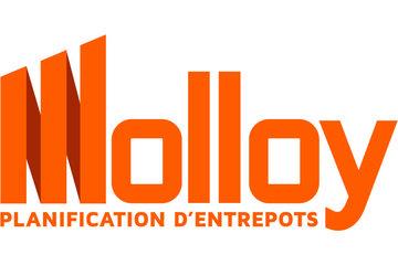 Planification d'entrepôts Molloy