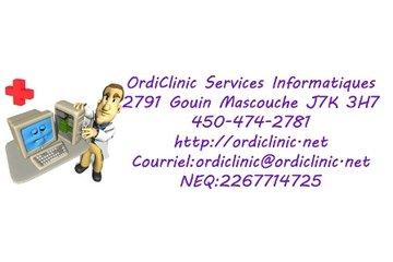 Ordiclinic
