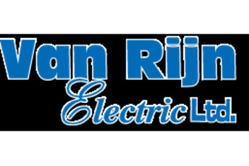 Van Rijn Electric Ltd
