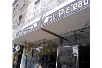 Restaurant L'Avenue à Montréal