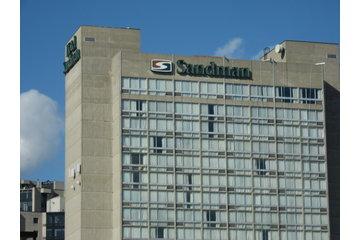 Sandman Hôtel Montréal-Longueuil