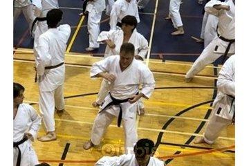 Ryu Karaté Shotokan à Chateauguay