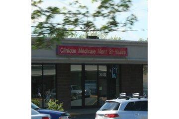 Clinique Médicale Mont St Hilaire