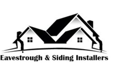 Hamilton Eavestrough and Siding Installers