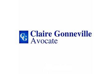 Claire Gonneville avocate en droit familial