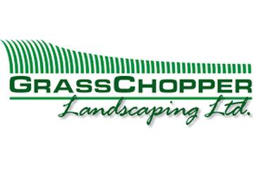 Grass Chopper Landscaping Ltd.