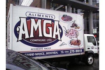Amga Volaille Viande et Fruits de Mer à Montréal