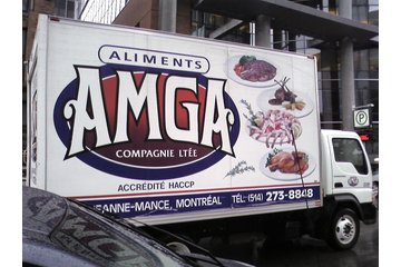 Amga Volaille Viande et Fruits de Mer