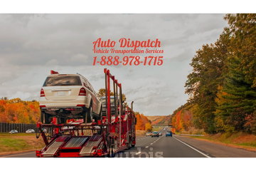 Auto Dispatch Vehicle Transportation Services