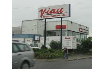 Viau Auto Location à Longueuil