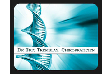 Dr Eric Tremblay Chiropraticien