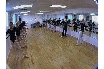 Académie de Ballet Manon Chamberland in Vaudreuil-Dorion: Studio B