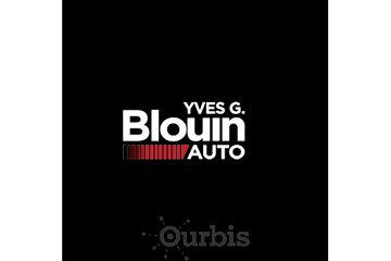 Yves G. Blouin Auto Inc. - Concessionnaire de voitures usagées en Beauce depuis 40 ans à Ste-Marie