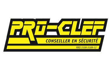 Pro-Clef Inc