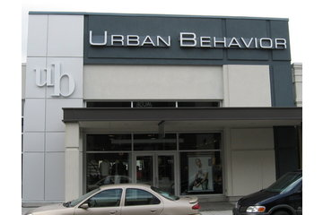 Urban Behavior à Brossard
