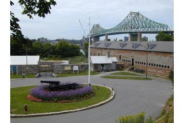 Musée Stewart. in Montréal