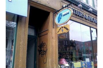 Joie De Voyager à Montréal