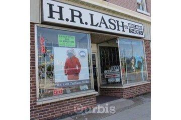 H. R. Lash