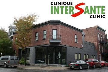 Dierick Christine BSc.(Hons)Osteopathy, D.O. à Montréal: Clinique Intersanté - Bd St Joseph Est