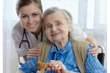 Retire-At-Home Services in Uxbridge